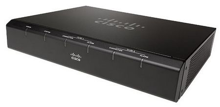 cisco be 3000