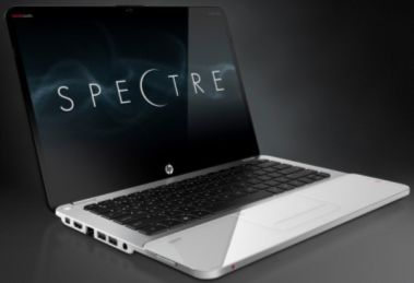 hp Envy 14 Spectre